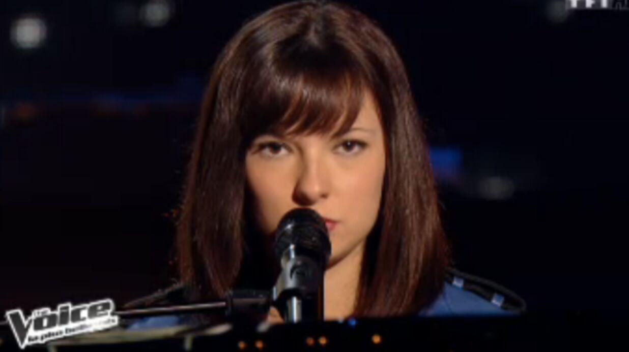 The Voice 3: Les talents se bousculent au portillon (de Garou)