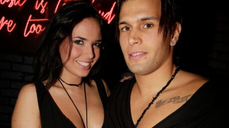 Kelly Helard (Les Ch'tis) et Neymar se sont mariés à Las Vegas