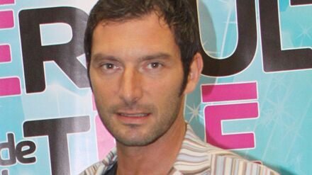 Franck Sémonin - La biographie de Franck Sémonin avec Voici.fr 7c26b4f4eee7