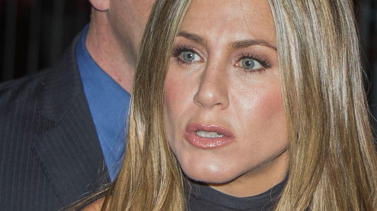 Jennifer Aniston a failli ne jamais être au casting de Friends