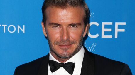 David Beckham vole au secours d'un blessé et d'une urgentiste