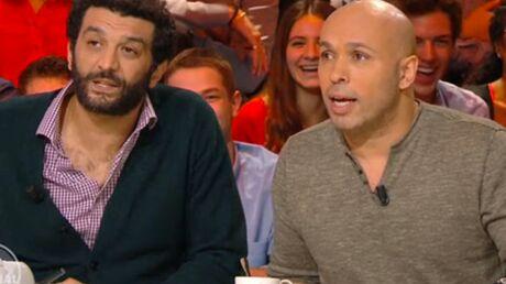 Eric et Ramzy suscitent la polémique après avoir qualifié Saint-Nazaire de «ville dégueulasse»