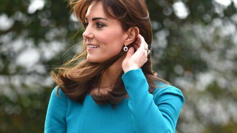 Kate Middleton donnera sa première interview pour un documentaire sur la Reine d'Angleterre
