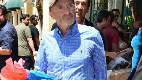 Phil Collins prévoit de reprendre les tournées pour ses enfants