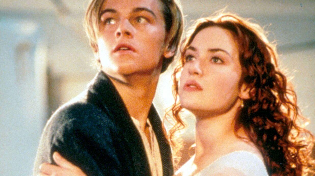 Titanic: Kate Winslet admet (enfin!) qu'elle aurait pu sauver Jack