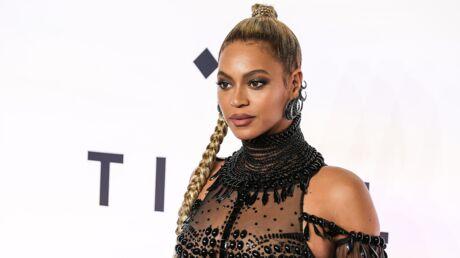 Voilà pourquoi Beyoncé a révélé sa grossesse hier