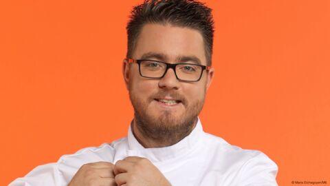 Eliminé de Top Chef, Carl Dutting a gardé contact avec Philippe Etchebest