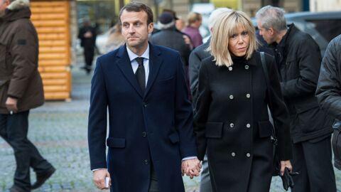 Emmanuel Macron: pour vivre, il pioche dans la retraite de sa femme, Brigitte Trogneux