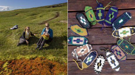Fan de DIY et de nature? Osez les vacances-tricot!