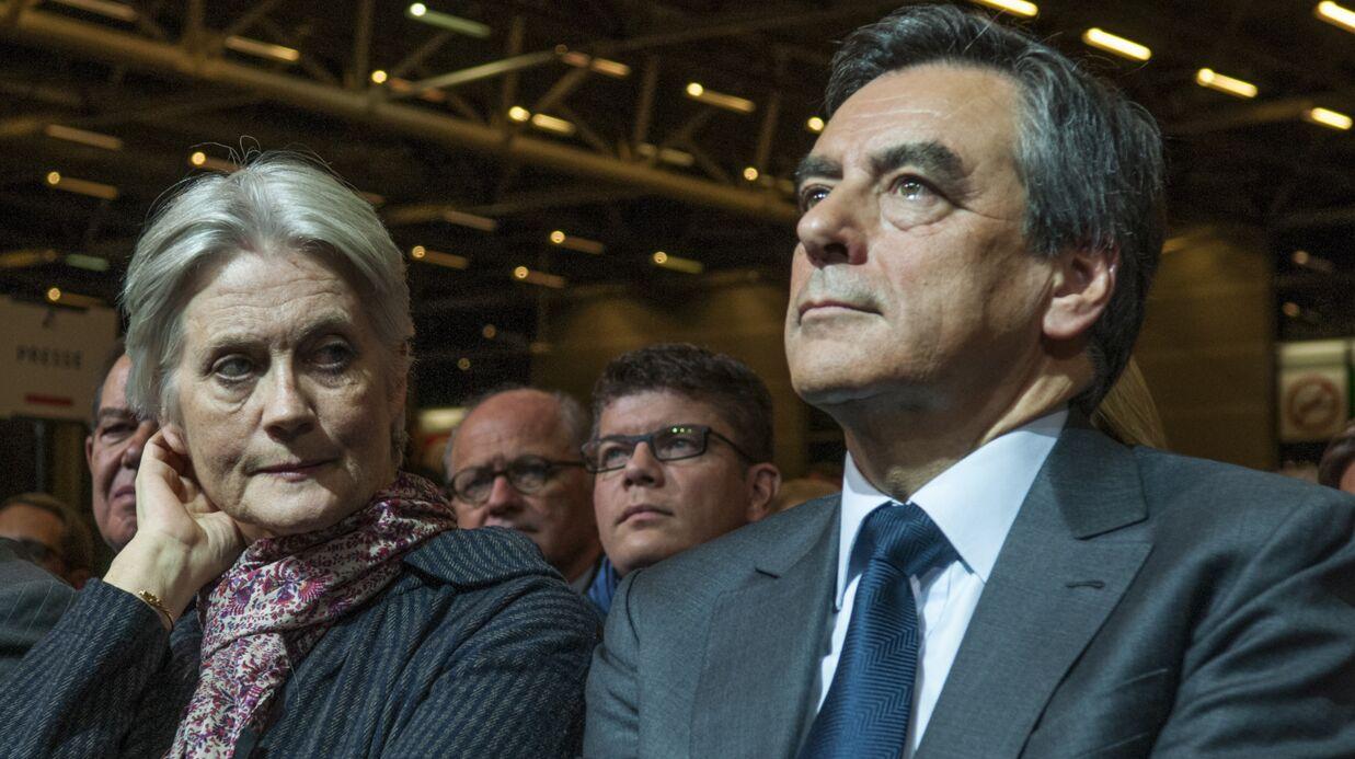 Penelope Fillon a assuré n'avoir «jamais été l'assistante parlementaire» de son mari