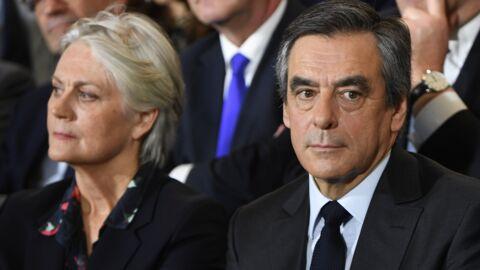 François Fillon: son frère Pierre a un lien très spécial et intime avec son épouse Penelope