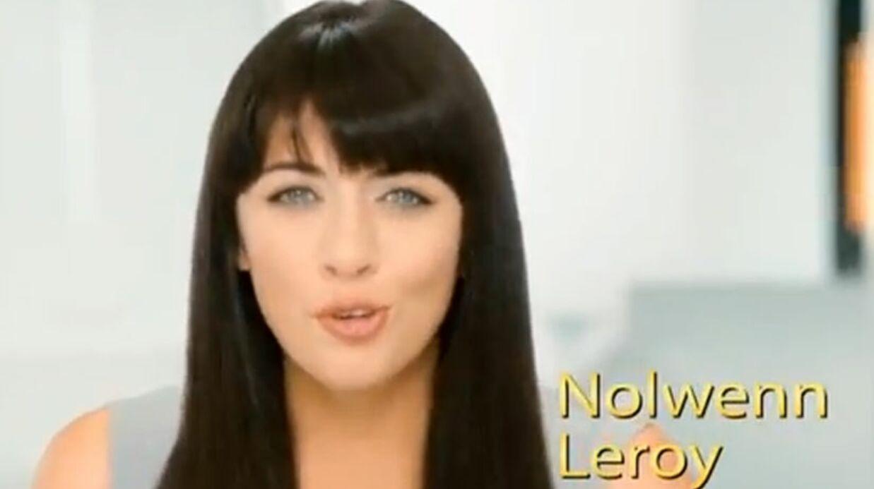 VIDEO Nolwenn Leroy devient l'égérie de Pantene