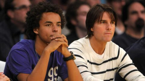 Tom Cruise: son fils contourne la loi pour mixer en club