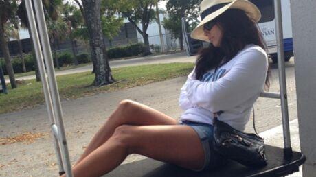 PHOTOS Eva Longoria se remet de son réveillon aux Bahamas