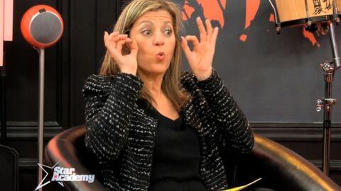 VIDEO Star Academy: une prof s'en prend à la presse