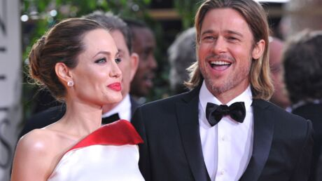 Brad Pitt et Angelina Jolie se seraient mariés dans les Caraïbes