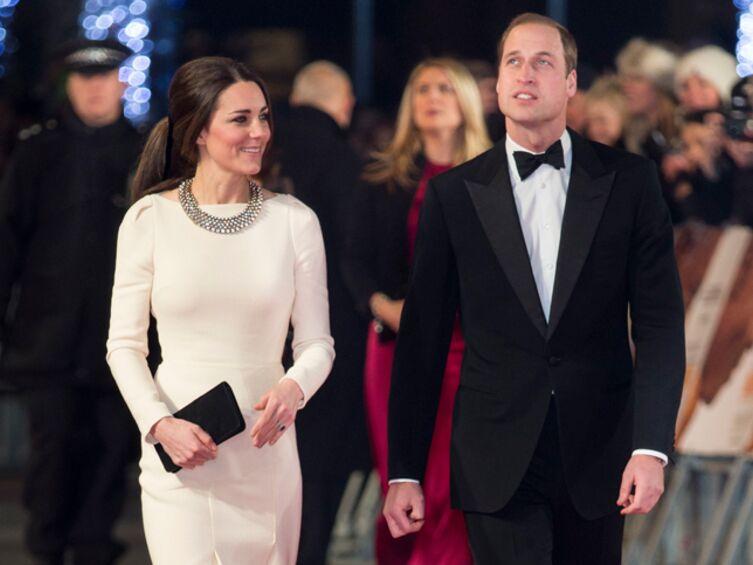 Kate et William font rêver les producteurs de films porno