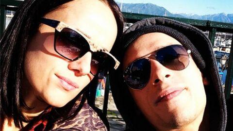 PHOTOS Alizée et Grégoire Lyonnet ensemble en Corse pour la nouvelle année
