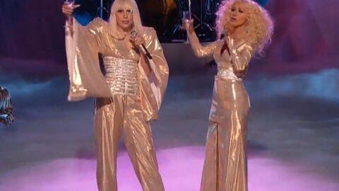 Lady Gaga et Christina Aguilera, enfin réconciliées, enregistrent un duo ensemble
