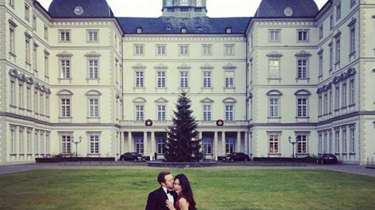 PHOTOS TJ Thyne (Hodgins de Bones) s'est fiancé