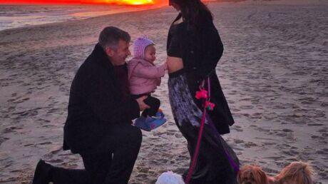 Alec Baldwin et sa femme Hilaria attendent un second enfant