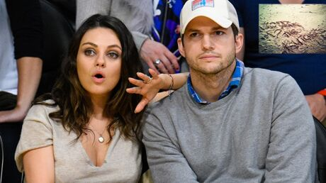 Ashton Kutcher et Mila Kunis mariés en secret ?