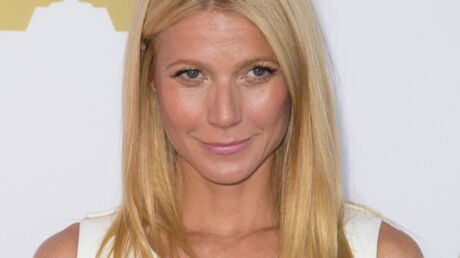 Gwyneth Paltrow décrypte son divorce avec Chris Martin