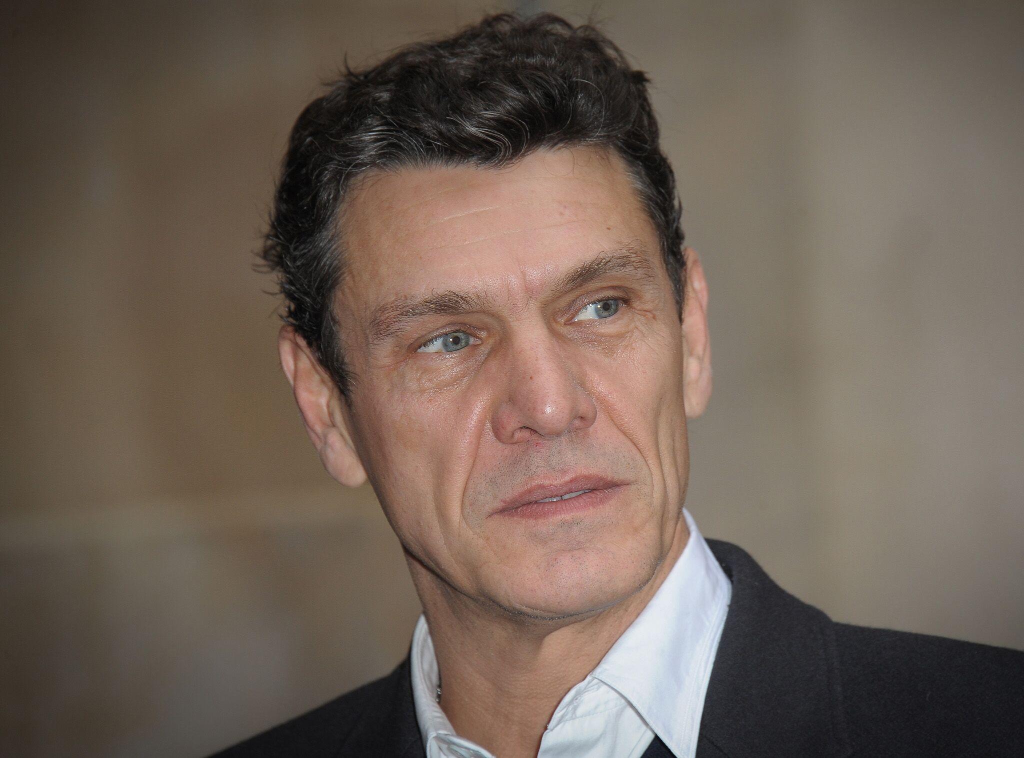 top quality authorized site stable quality Marc Lavoine : son papa est allé jusqu'à tromper sa femme le ...