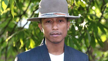 Chanson du Nouvel An: Pharrell Williams détrône Abba et Patrick Sébastien