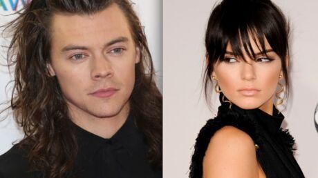 Kendall Jenner en couple avec Harry Styles? Ca se précise