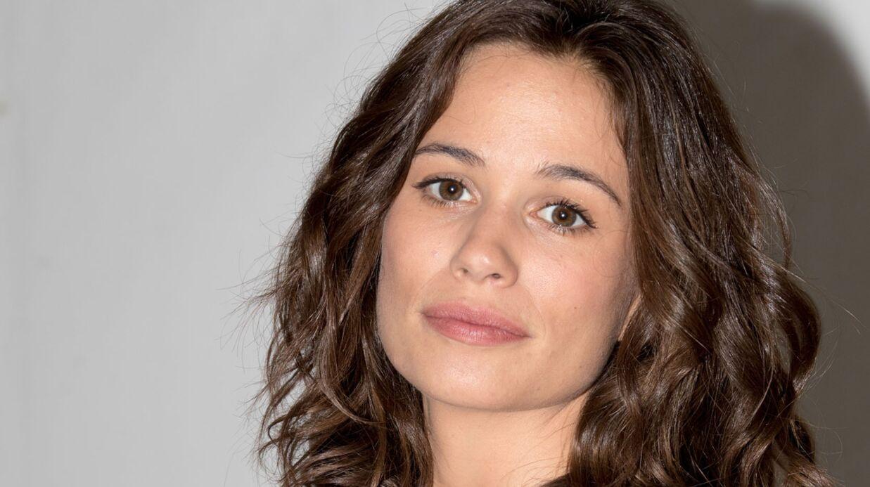 Lucie Lucas: après son burn-out et ses doutes, elle va continuer à jouer dans Clem