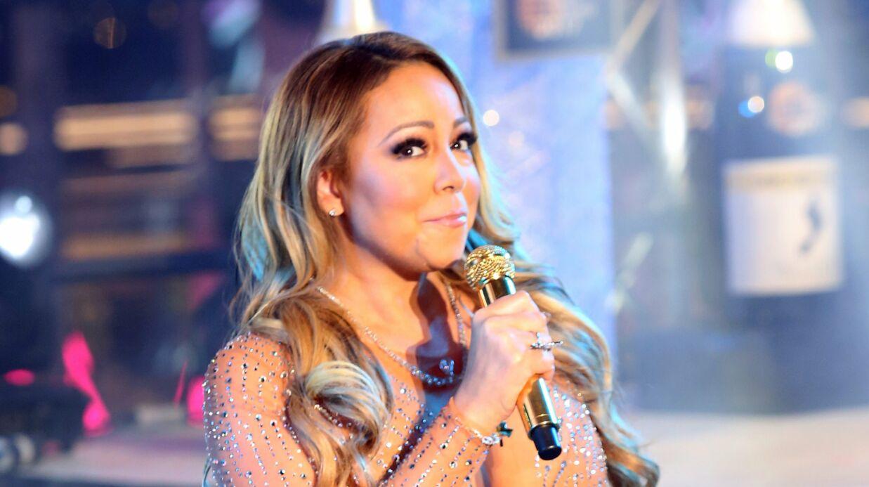Mariah Carey: sa team crie au sabotage après sa prestation du nouvel an, la production réplique
