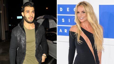 PHOTO Britney Spears amoureuse! Elle officialise en présentant son nouveau compagnon