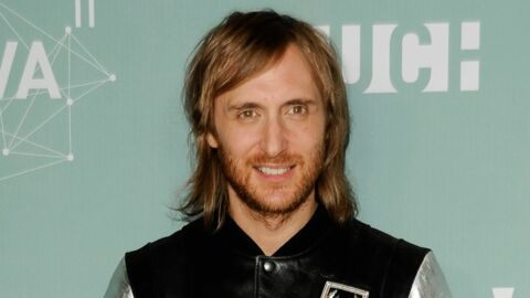 David Guetta ne travaillera pas avec U2