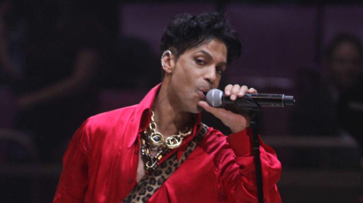 Prince: son concert au Stade de France à moitié vide