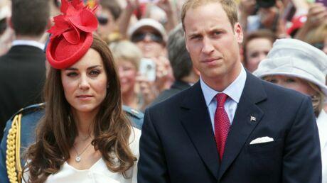 Rencontre gênante entre Kate, William et leurs ex