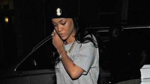 Rihanna en deuil après le décès de sa grand-mère