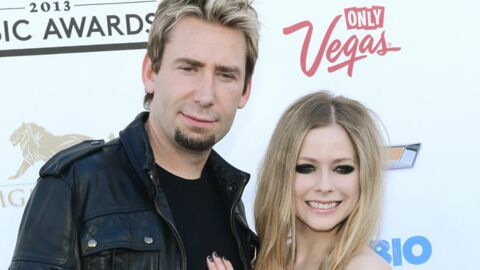 Tous les détails du mariage très romantique d'Avril Lavigne dans le sud de la France