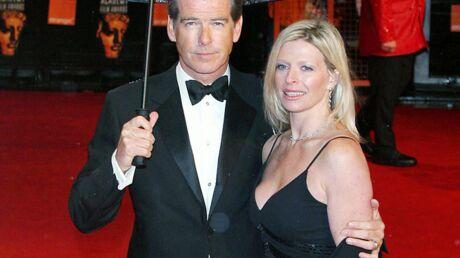 Pierce Brosnan: sa fille est morte d'un cancer