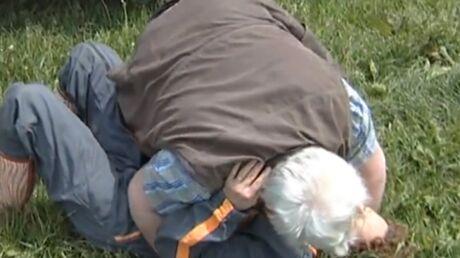 VIDEO Découvrez l'étonnant premier single de Thierry Olive (L'Amour est dans le pré)