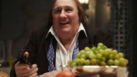 Gérard Depardieu au pub au lieu de présenter son film: il avait une bonne raison