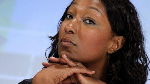 Plus belle la vie: Nadège Beausson-Diagne (Commissaire Douala) en colère contre la prod
