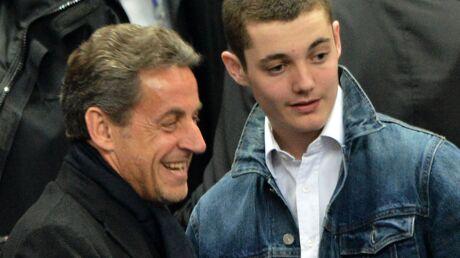 Nicolas Sarkozy mis en examen: son fils le défend sur Twitter