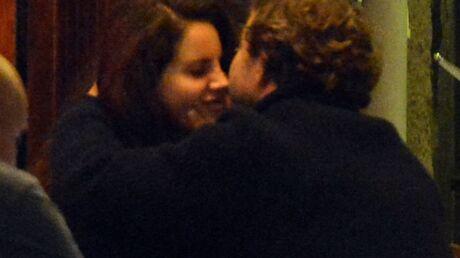 PHOTOS Lana Del Rey et son nouveau petit ami roucoulent à Portofino