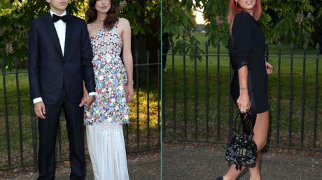 PHOTOS Keira Knightley amoureuse, Lily Allen sexy à la soirée Serpentine Gallery
