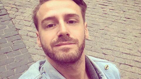 Jonatan Cerrada quitte définitivement la France pour changer de vie