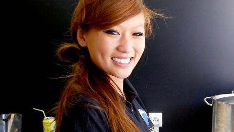 Nathalie Nguyen (MasterChef) devient chroniqueuse dans Touche pas à mon poste