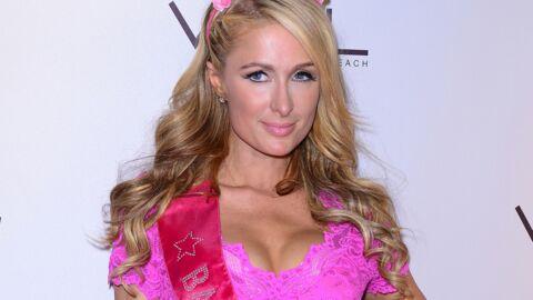 Paris Hilton aurait su à l'avance que son faux crash d'avion était un canular
