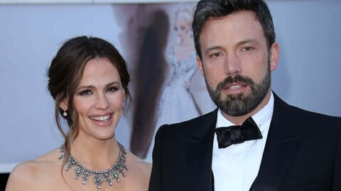Jennifer Garner et Ben Affleck: les raisons de leur divorce