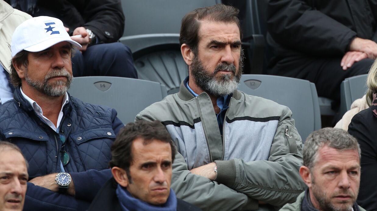Eric Cantona: sa drôle de vidéo pour devenir le sélectionneur de l'Angleterre